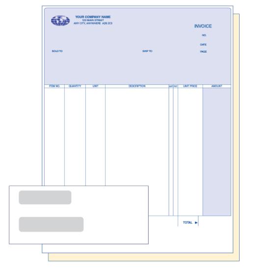 Invoice Starter Kit